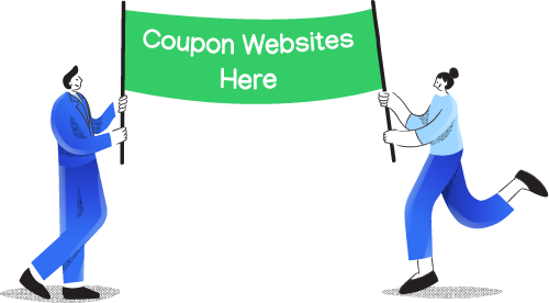 create coupon website